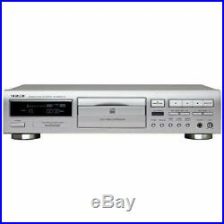 TEAC CD Recorder Silver CD-RW890MK2-S Expedited Shipping NEW From Japan NEW