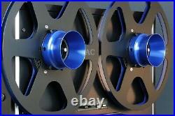 TEAC X1000R reel to reel tape recorder, Nabs & spools, from HiFi Vintage
