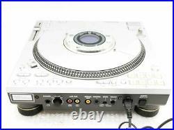 Technics SL-DZ1200 S Direct Digital Record Player From Japan