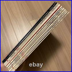 The Beatles Collection Analog Record Box Set 13 Titles LP 14 Sheets From Japan