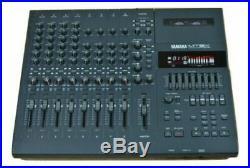 USED Yamaha MT8X Multitrack Cassette Tape Recorder 8track Vintage From japan
