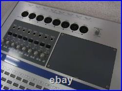Used KORG D16XD DIGITAL RECORDING STUDIO MULTI TRACK RECODER from Japan