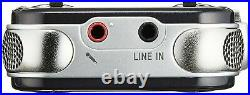 Used PCM-M10 B Black SONY Audio Linear pcm Recorder from Japan