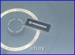 Used Pioneer PL-A500S Turntable P Record Player from japan good condition