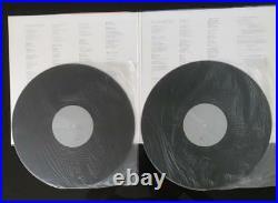 Utada Hikaru First Love 2 × Vinyl LP 12 Album EMI Music Japan from Japan