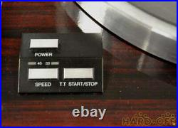 VICTOR QL-Y66F 12902710 Record Player Power Supply 100V Safe Ships from Japan K