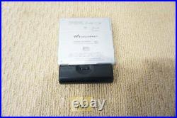 VINTAGE SONY MINIDISC WALKMAN RECORDER MZ-N1 Silver color from JP Free Ship
