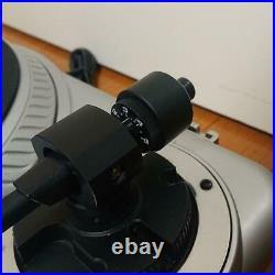 Vestax PDX-2000 DJ Turntable Analog Record Player AC100V From JAPAN