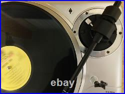 Vestax PDX-2000 Turntable Record Player From Japan Used