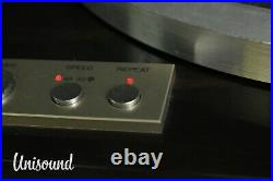 Victor QL-Y44F Stereo Record Player Turntable In Very Good Condition From Japan