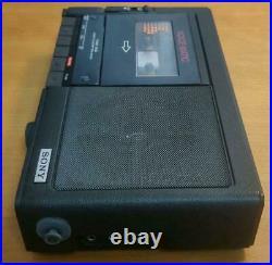 Vintage Sony Professional TCM-5000EV Cassette Recorder cz87 From Japan Tasted