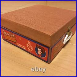 WDCC Disney Toy Story 2 Record Player Pedestal Genuine Free Shipping from Japan