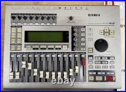 YAMAHA AW16G Multi-track Recorder From Japan Used