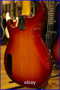 Yamaha BB-VI Electric Bass Guitar Precision Bass Live Recording from Japan
