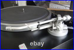 Yamaha GT-750 Record Player Turntable From Japan Used