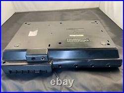 Yamaha MT50 Multitrack Cassette SHIPS FROM USA Tape Recorder MTR with Adapter USED