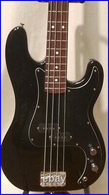 Yamaha PB400RA Electric Bass Guitar 1985 Live Recording from JAPAN